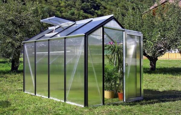 Per orto e giardino