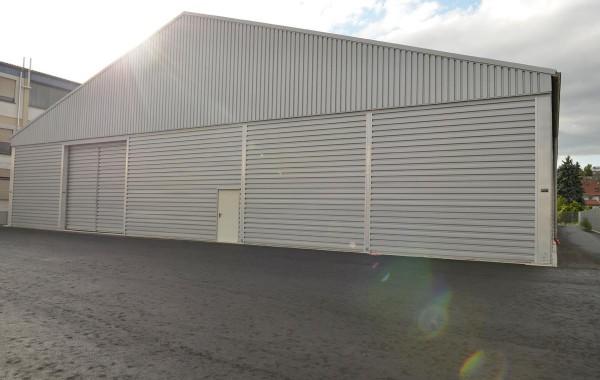 Per magazzini industriali e di grandi dimensioni