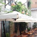 ombrelloni-Sonnenschirme-Klausen